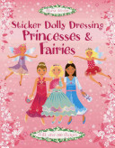 Sticker Dolly Dressing Princesses & Fairies