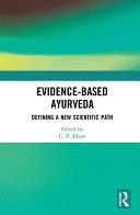 Pdf Evidence-based Ayurveda