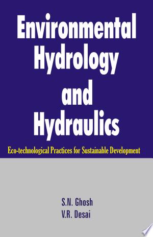 Environmental Hydrology and Hydraulics