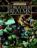 Ed Greenwood Presents Elminster's Forgotten Realms image
