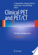 Clinical PET and PET CT