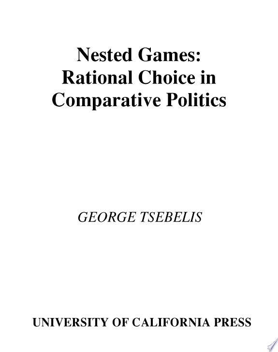 Nested Games