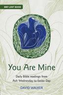 Pdf You Are Mine