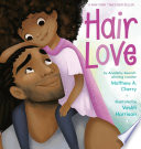 link to Hair love in the TCC library catalog