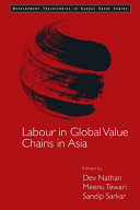 Labour in Global Value Chains in Asia