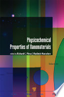Physico Chemical Properties Of Nanomaterials Book PDF