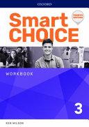 Smart Choice Level 3 Workbook