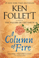 A Column of Fire Pdf/ePub eBook