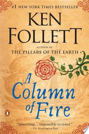 Read Online A Column of Fire PDF Books - Read Book Full PDF