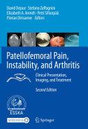 Patellofemoral Pain  Instability  and Arthritis