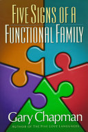 Five Signs of a Functional Family