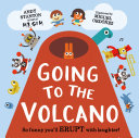 Going to the Volcano Pdf/ePub eBook