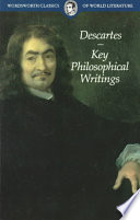 Key Philosophical Writings Book PDF