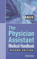 The Physician Assistant Medical Handbook Book PDF