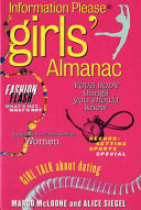 The Information Please Girls  Almanac