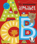 My Awesome Alphabet Book