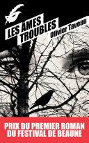 Les Âmes troubles - Prix du premier roman du festival de Beaune 2015