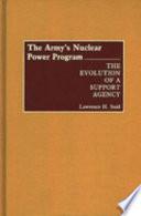 The Army s Nuclear Power Program