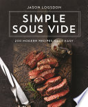 Simple Sous Vide Book PDF
