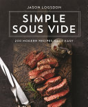 Simple Sous Vide Pdf/ePub eBook