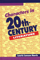 Characters in 20th-century Literature