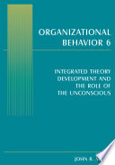 Organizational Behavior 6