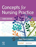 Concepts For Nursing Practice With Ebook Access On Vitalsource