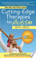 Cutting Edge Therapies for Autism 2010 2011 Book