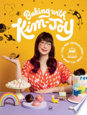 Baking with Kim Joy Book PDF