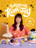Pdf Baking with Kim-Joy