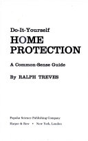 DO IT YOURSELF HOME PROTECTION