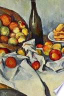 The Basket of Apples by Paul Cézanne Journal