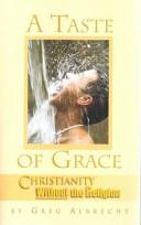 A Taste of Grace