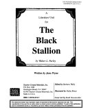 A Literature Unit for The Black Stallion, by Walter Farley