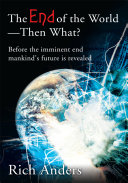 Pdf The End of the World - Then What?