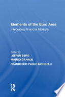 Elements of the Euro Area
