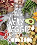 Very Veggie Family Cookbook Pdf/ePub eBook
