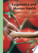Epigenetics and Human Health Book