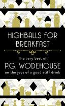 Highballs for Breakfast Pdf/ePub eBook
