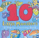 10 Little Monsters