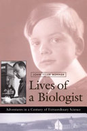 Lives of a Biologist