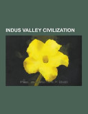 Indus Valley Civilization