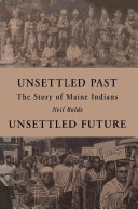 Unsettled Past  Unsettled Future