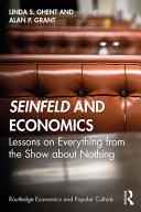 Seinfeld and Economics Pdf/ePub eBook