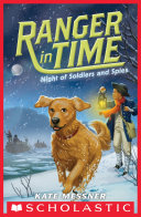 Pdf Night of Soldiers and Spies (Ranger in Time #10)