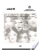 Análisis situacional de los derechos de las niñas y las adolescentes en Costa Rica