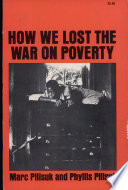 How We Lost the War on Poverty