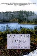 Walden Pond Pdf/ePub eBook