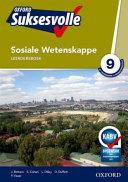 Books - Oxford Suksesvolle Sosiale Wetenskappe Graad 9 Leerdersboek | ISBN 9780199046898