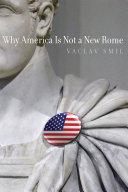 Why America Is Not a New Rome Pdf/ePub eBook